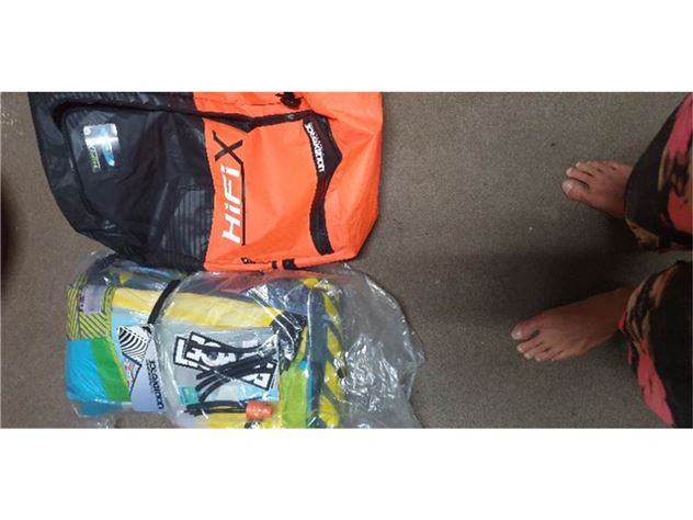 2016 Liquid Force Hifix V2 - 13 metre