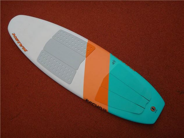 2021 Naish Gecko - 5' 1""