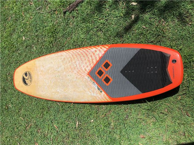 2019 Cabrinha X-Breed - 5' 3""