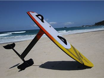 New Foilboarding Category in the Buy & Sell - Kitesurfing News