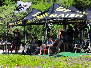 Ride with the Shop Owners at the Naish Dealer Conference - Kitesurfing News