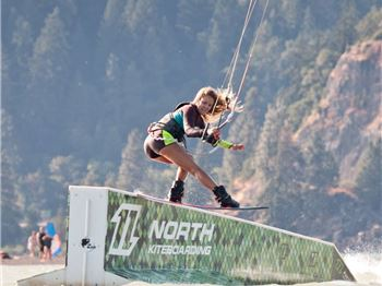 We Be Jammin' - Highlights from the Hood River Slider Jam - Kitesurfing News