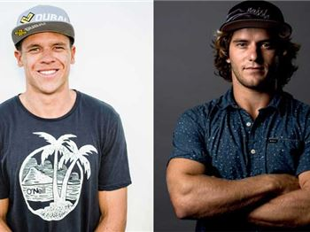 Big names sign up to the first GKA Kiteboarding World Tour