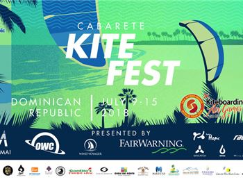 Summer Kiteboarding, a reminder from the GKA