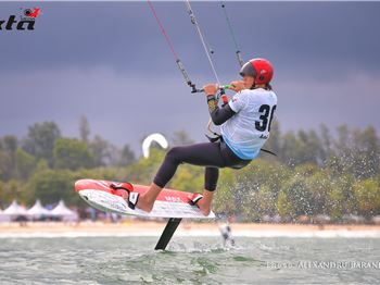 KTA Asia Pacific Hydrofoil Series Malaysia - Final Day - Kitesurfing News