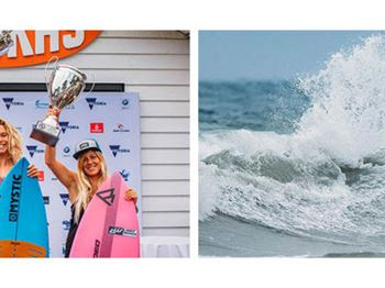 GKA Kite-Surf World Tour 2018 Championship Rankings