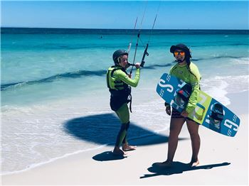 Actionsports WA Kite school is Hiring! - Kitesurfing News