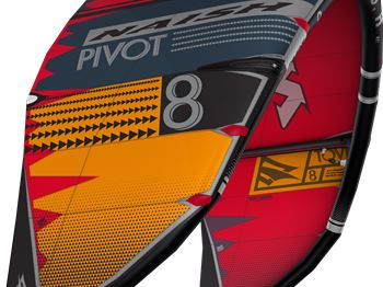 The Naish Pivot - Kitesurfing News