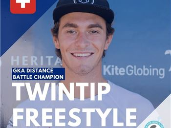 GKA Distance Battle Freestyle Finals